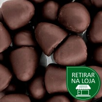 Drops Chocolate 70% a granel - 100g