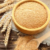 Farelo de Trigo Tostado a granel - 100g