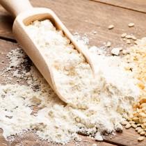 Farinha de Arroz Integral a granel - 100g