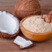Farinha de Coco a granel - 100g