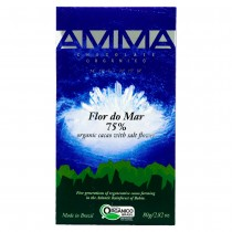 Flor do Mar 75% - AMMA 80g