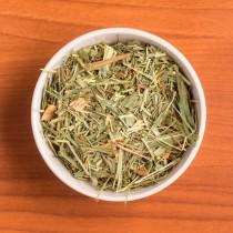 Folhas de Capim Cidrão a granel - 200g