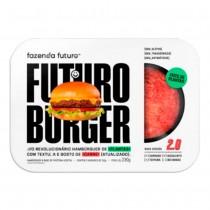 Futuro Burguer - Fazenda do Futuro 230g