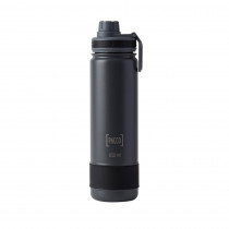 Garrafa Térmica Hydra Bottle Cinza - Pacco 650ml