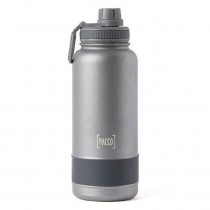 Garrafa Térmica Hydra Bottle Cinza - Pacco 950ml