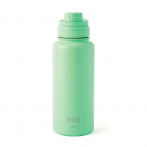 Garrafa Térmica Hydra Bottle Menta - Pacco 950ml