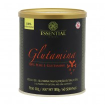 Glutamina - Essential Nutrition 300g