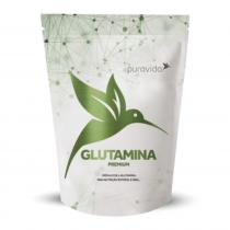 Glutamina Premium - Puravida 300g