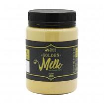 Golden Milk Leite Dourado Vegano - Fauna & Flora 200g