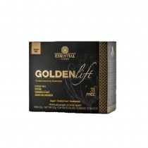 Golden Lift 15 Sachês de 7g - Essential Nutrition 105g