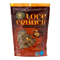 Granola Dark Chocolate e Peanut Butter - Love Crunch 325g
