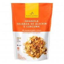 Granola Salgada de Alecrim e Cúrcuma - Bianca Simões 200g