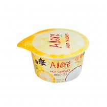 Hot Cereals Abacaxi com Coco - Alere Gourmet 55g