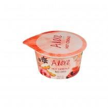Hot Cereals Maçã com Canela - Alere Gourmet 55g