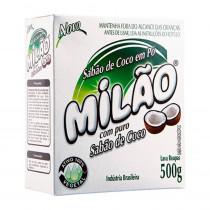 Lava Roupas de Coco em Pó - Milão 500g