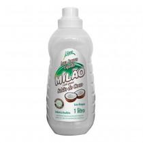 Lava Roupas Líquido de Coco - Milão 1L