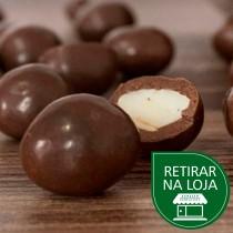 Macadâmia com Chocolate 70% a Granel - 100g