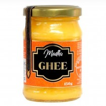 Manteiga Ghee - Madhu 150g