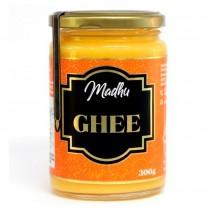 Manteiga Ghee - Madhu 300g