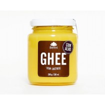 Manteiga Ghee com Alho - Benni 180g