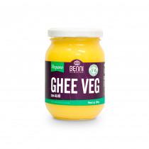 Manteiga Ghee com Alho - Benni 200g