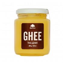 Manteiga Ghee Tradicional - Benni 180g
