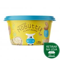 Manteiga Vegana - NoButter - Nomoo 200g