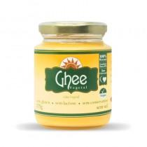 Manteiga Vegetal Ghee - Airon 175g