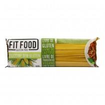 Massa Milho sem Glúten Fettucine - FIT FOOD 500G