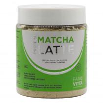 Matcha Latte - Farovitta 270g