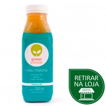 Meu Matcha - Green People 350ml