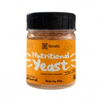 Nutritional Yeast Natural - Aurifoods 120g