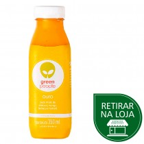 Ouro - Green People 350 ml