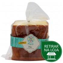 Pão de Castanha do Pará - Cucina di Manjuba 300g