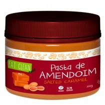 Pasta de Amendoim Salted Caramel - Eat Clean 300g