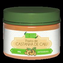 Pasta de Castanha de Caju Integral - Eat Clean 300g