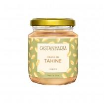 Pasta de Tahine - Castanharia 210g