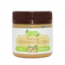 Pasta de Castanha de Caju Integral - Eat Clean 160g