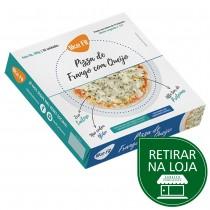 Pizza de Frango com Queijo - Like Fit 280g