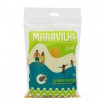 Polvilho Maravilha Lemon Pepper - B.Eat 40g