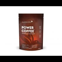 Power Coffee - Puravida 220g