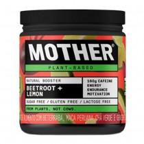 Pré Treino Natural Booster Lemon – Mother 175g