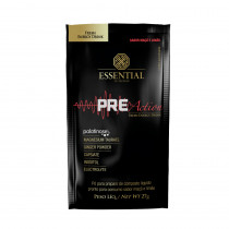 Pre Action Lemonade - Essential Nutrition 27g