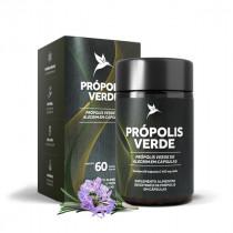 Propolis Verde - Pura Vida 60 caps