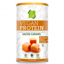 Vegan Protein Salted Caramel - Eat Clean  450g