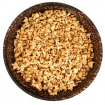 Proteína de Soja Natural a granel - 100g