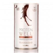 Proteinwell Cacau-  Nutrawell 400g