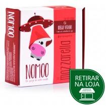 Queijo Vegano Mozzarella - Nomoo 150g