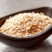 Quinoa em Flocos a granel - 100g
