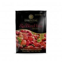 Red Berry Whey - Essential Nutrition Sachê 30g